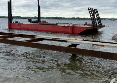 Dock Services