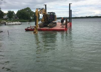 Barge Services